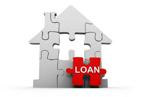 How to get a home loan when you are self employed mid for How to finance building a new home
